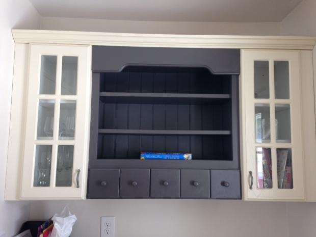 shelf styling 2